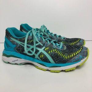 Asics Gel Kayano 23 Women's Athletic Running Shoes